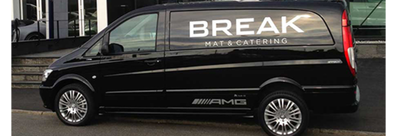 BREAK Mat & Catering
